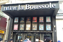Theatre la Boussole, Paris, France