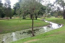 Sherwood Arboretum, Brisbane, Australia