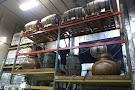 Copper Fox Distillery