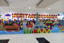 Museum Surabaya, Surabaya, Indonesia