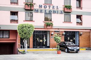 Hotel Melodia 4