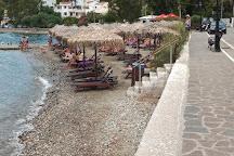 Poros Beach, Poros, Greece