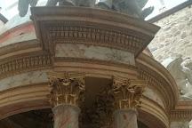 Museo de Tapices de la Catedral, Toledo, Spain