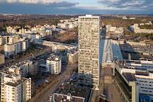 Columbus, Helsinki, Finland