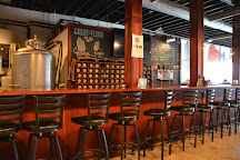Great Flood Brewing Company, Louisville, United States