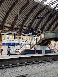 Europcar York City Railway Station york