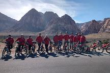 Red E Bike Tours, Las Vegas, United States