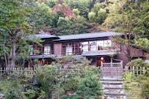 Kanaya Hotel History House, Nikko, Japan