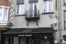 Maison Dandoy, Brussels, Belgium