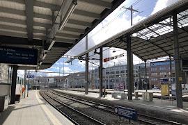 Станция  Olten