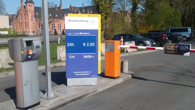 Oesterparking