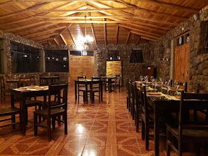 Qanela Restaurante 0
