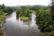 Manistee River, Manistee, United States