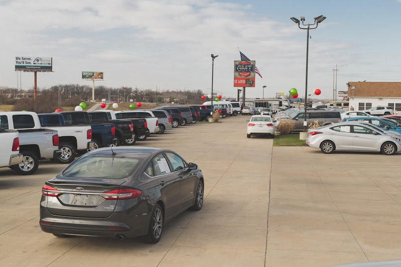 Gmt Auto Sales Ofallon Mo >> GMT Auto Sales West Review - O Fallon, MO - Local Q and A