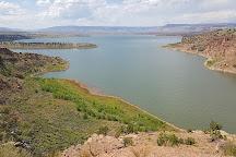Abiqui Lake, Abiquiu, United States