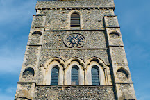 St Mary the Virgin, Eastry, Eastry, United Kingdom
