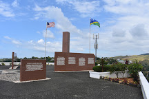 Guadalcanal American Memorial, Honiara, Solomon Islands