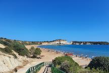 Gerakas Beach, Vasilikos, Greece