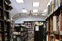 Sandman Books, Punta Gorda, United States