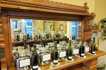 Abingdon Olive Oil Company, Abingdon, United States