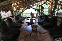 The Secret Garden, Mele, Vanuatu