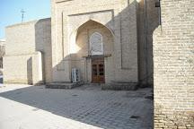 Kukeltash Madrasah, Bukhara, Uzbekistan