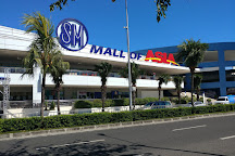 SM Mall of Asia, Pasay, Philippines