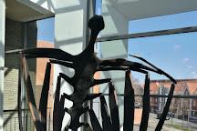 Vejle Art Museum, Vejle, Denmark