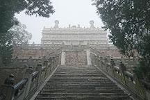 Fragrant Hills Park (Xiangshan Gongyuan), Beijing, China