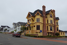 Old Town Eureka, Eureka, United States