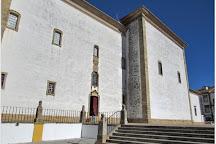Igreja de Santa Maria da Devesa, Castelo de Vide, Portugal