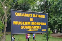 Monpera, Palembang, Indonesia