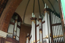 Saint Andrew's Uniting Church, Brisbane, Brisbane, Australia
