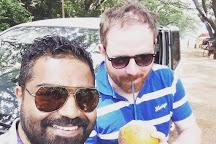 Travel With Kasun, Colombo, Sri Lanka
