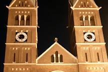 Franciscan Church, Maribor, Slovenia