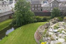 Rothesay Castle, Rothesay, United Kingdom