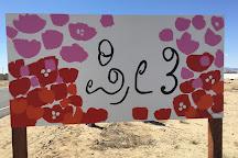 Love Signs, Twentynine Palms, United States
