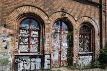 Chalet Berlin, Berlin, Germany