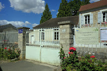 Musee de la Memoire de Belleau 1914-1918, Belleau, France