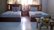 Rehaish Plus Guest House karachi