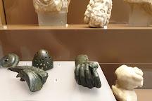 Archaeological Museum of Karditsa, Karditsa, Greece