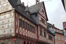 Altes Rathaus, Lahnstein, Germany
