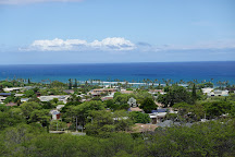Diamond Head State Monument, Honolulu, United States