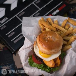 Cinema Burger 0