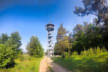 Aussichtsturm Himmelsleiter, Pottenstein, Germany