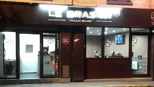 Le Brasier Restaurant