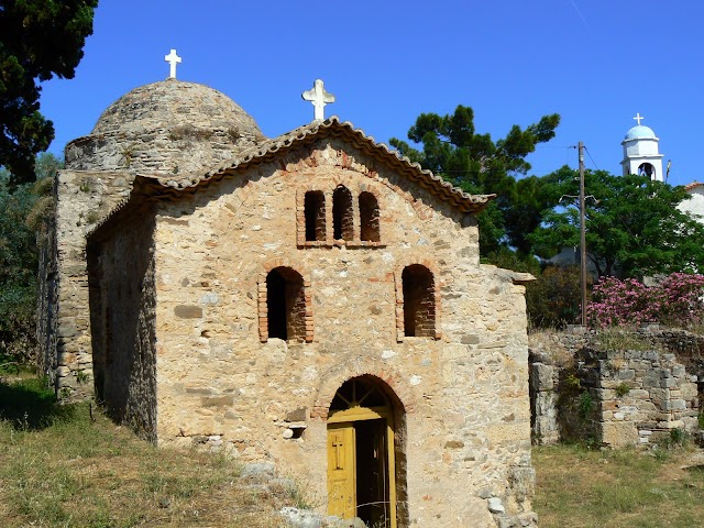 Koroni's Castle