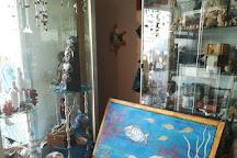 Medusa Souvenir, Isola di Favignana, Italy