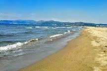 Pamucak Beach, Selcuk, Turkey