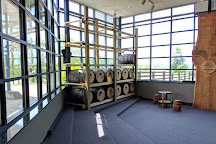Boundary Oak Distillery, Radcliff, United States